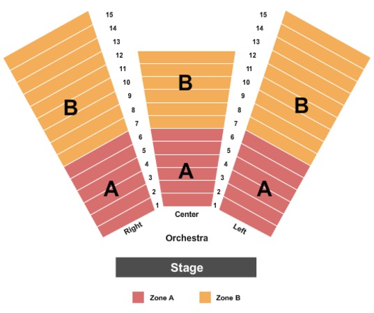 Fisher Theater Tickets in Ames Iowa, Fisher Theater ...