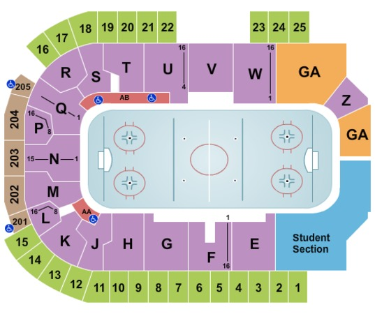 Houston Rockets On Xfinity: The Sanford Center Tickets In Bemidji Minnesota, The