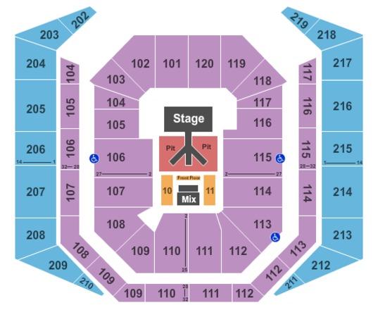 Mizzou Arena Tickets In Columbia Missouri, Mizzou Arena