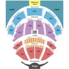 Pnc Bank Arts Center Tickets In Holmdel New Jersey Seating Charts Events And Schedule