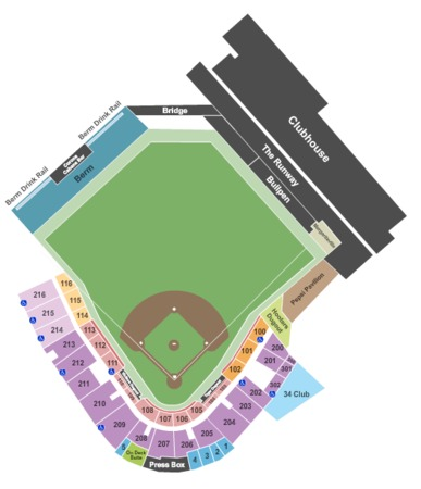 Joker marchant stadium tickets in lakeland florida seating charts