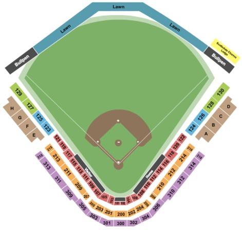 Scottsdale stadium tickets in scottsdale arizona scottsdale stadium