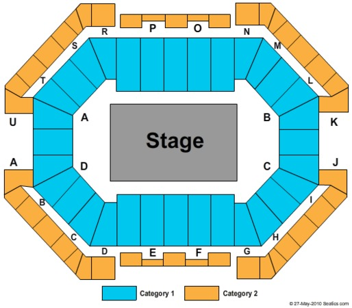 Casino de paris seating chart