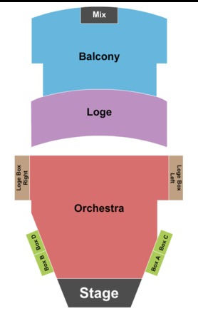 Paramount Theatre Tickets In Rutland Vermont Paramount Theatre Seating Charts Events And Schedule