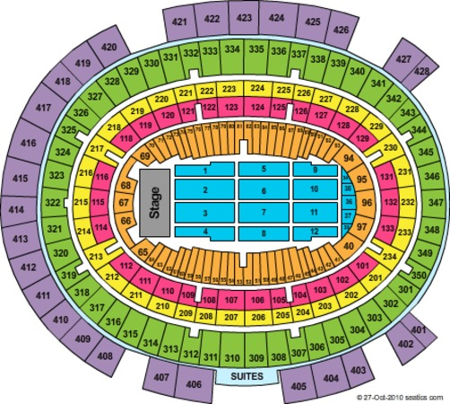 Madison square garden tickets in new york seating charts for Madison square garden virtual seating chart