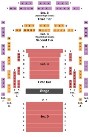 The Dolores Winningstad Theatre Tickets In Portland Oregon