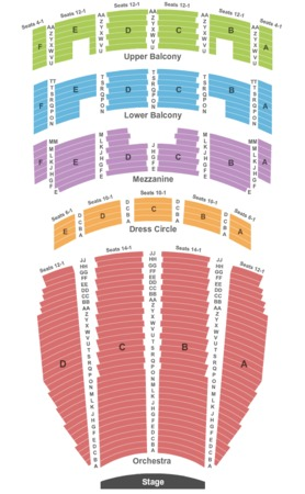 Schnitzer Concert Hall Seating Chart Kirmiyellowriverwebsitescom - Arlene schnitzer hall seating chart