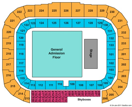 Red Bull Arena Tickets In Harrison New Jersey Red Bull Arena