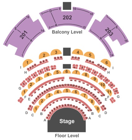 Northern Lights Theatre At Potawatomi Casino Tickets In
