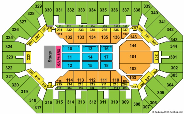 Freedom Hall At Kentucky State Fair Tickets In Louisville Kentucky Seating Charts Events And Schedule