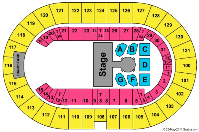 Freeman coliseum tickets in san antonio texas freeman coliseum