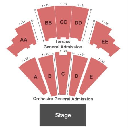 Wamu theater at centurylink field event center tickets in seattle