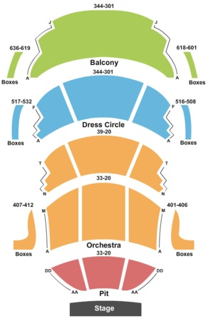 hammerson hall at the living arts centre tickets in. Black Bedroom Furniture Sets. Home Design Ideas