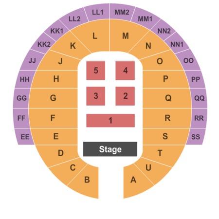 Pin jeff dunham vegas seating chart on pinterest