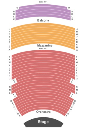 Baton Rouge River Center Theatre Tickets in Baton Rouge ...
