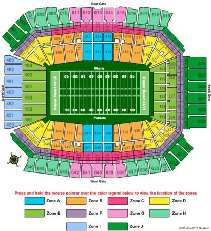 Monster Jam Las Vegas >> Lucas Oil Stadium Tickets indianapolis Indiana, Lucas Oil Stadium Seating Charts, Events and ...