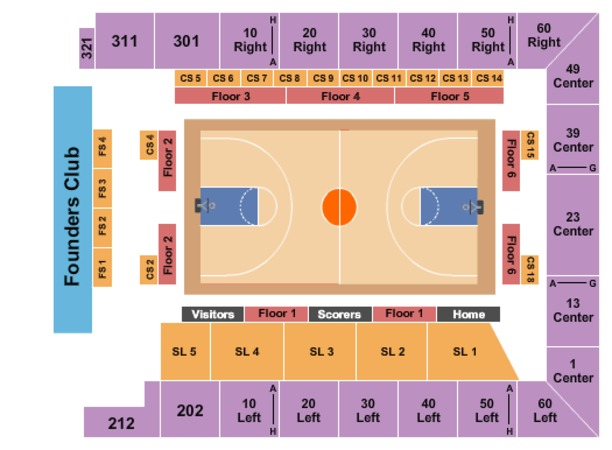Westchester County Center Tickets In White Plains New York