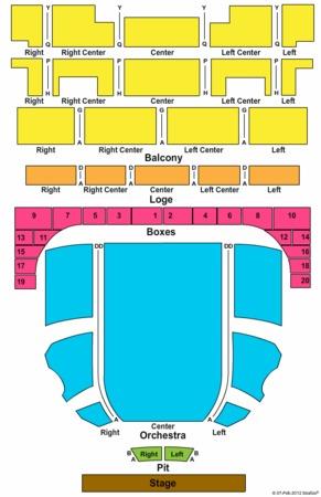 Municipal auditorium music hall tickets in kansas city missouri