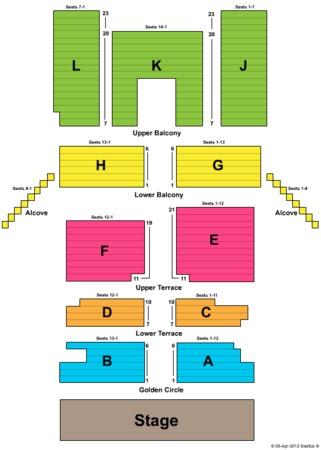Fox Theatre Tickets In Salinas California Fox Theatre
