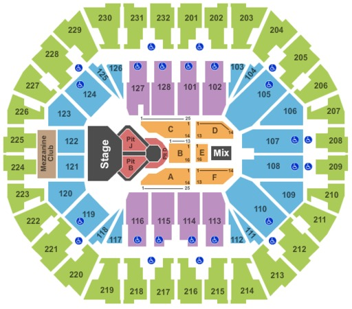 Justin Bieber Tickets California on Oracle Arena Justin Bieber