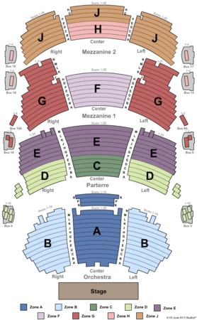 Dolby theatre tickets in los angeles california dolby theatre