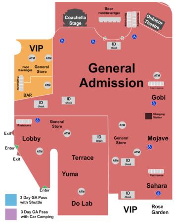 Empire Polo Field Coachella