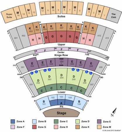 Verizon theatre at grand prairie tickets in grand prairie texas