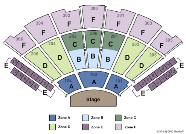 Theater At Madison Square Garden Tickets In New York