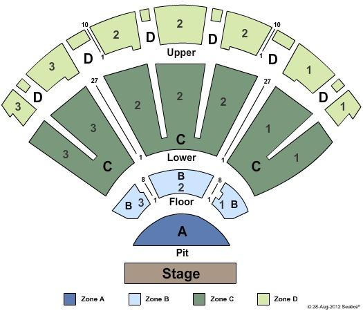 Bellco Theatre Tickets In Denver Colorado, Bellco Theatre