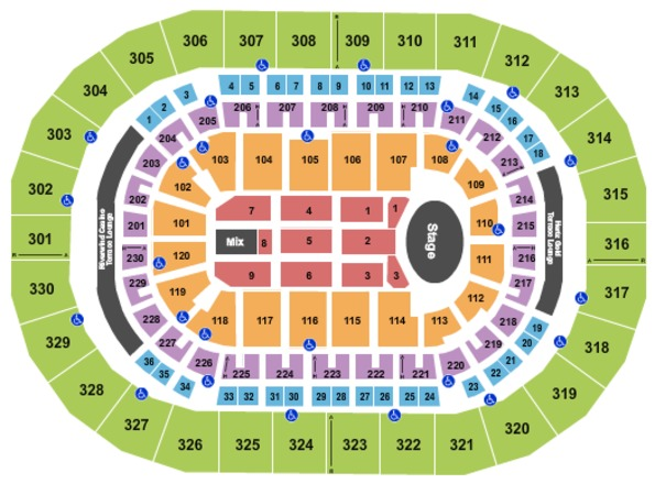 chesapeake energy arena seating map with Chesapeake Energy Arena Tickets Oklahoma City Ok on Infinite Energy Center Seating Chart With Seat Numbers further Overview together with Moda Center Map further Seasontickets additionally BmF0aW9ud2lkZS1hcmVuYS1zZWF0aW5nLWNoYXJ0LXJvd3M.