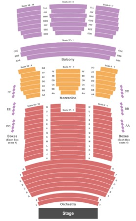 Stafford Centre Tickets In Stafford Texas Stafford Centre Seating Charts Events And Schedule