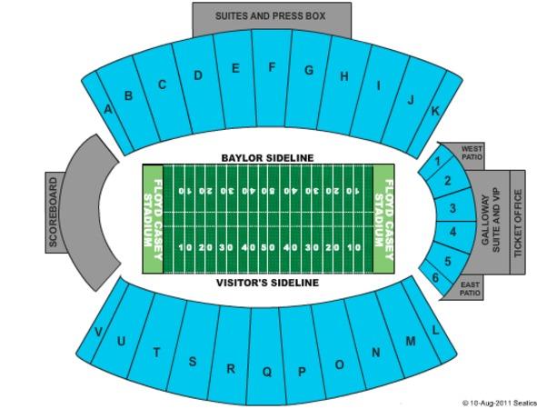 Help Shape NCAA Football: Band Locations - Page 5