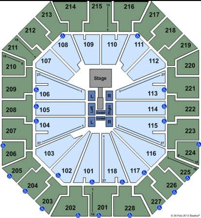 Colonial Life Arena Tickets In Columbia