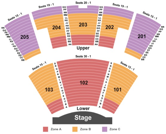 Michael Jackson ONE Theatre at Mandalay Bay Resort Cirque Int Zone