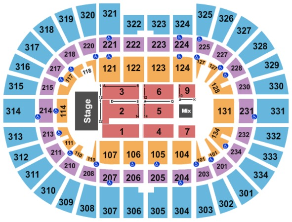 Schottenstein Center John Mayer