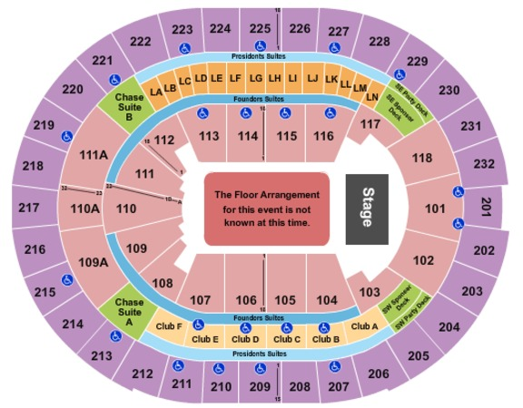 Amway Center Tickets In Orlando Florida, Amway Center