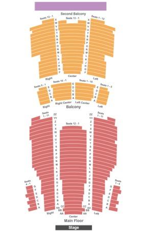 Celebrity Theatre - Check Availability - 181 Photos & 183 ...