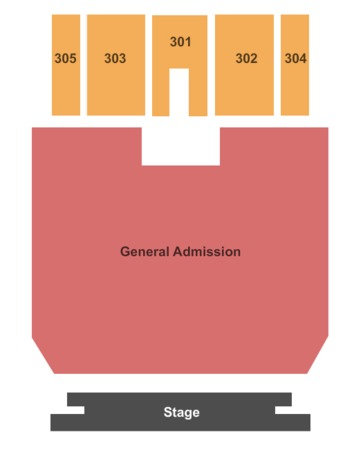Mid Hudson Civic Center Tickets in Poughkeepsie New York ...