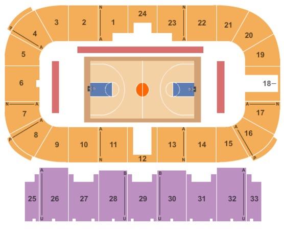 Moncton Coliseum Tickets In Moncton New Brunswick Moncton