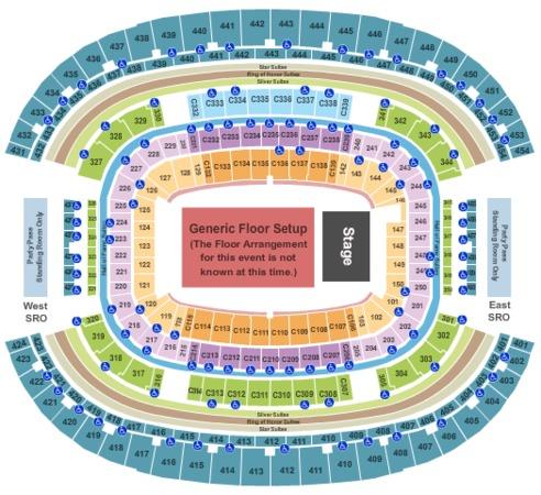 AT&T Stadium Generic