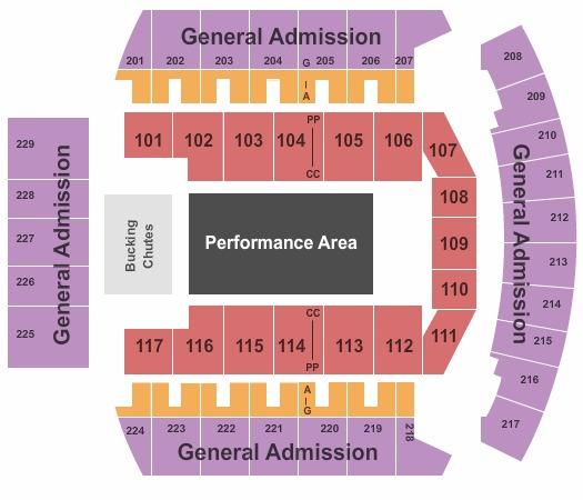 Bismarck Civic Center Tickets In Bismarck North Dakota
