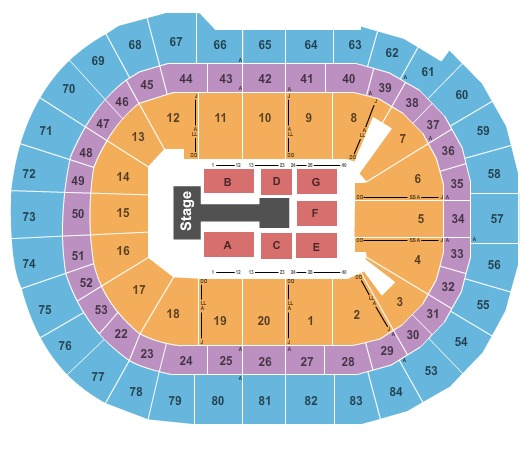 qudos bank arena tickets in sydney new south wales qudos. Black Bedroom Furniture Sets. Home Design Ideas