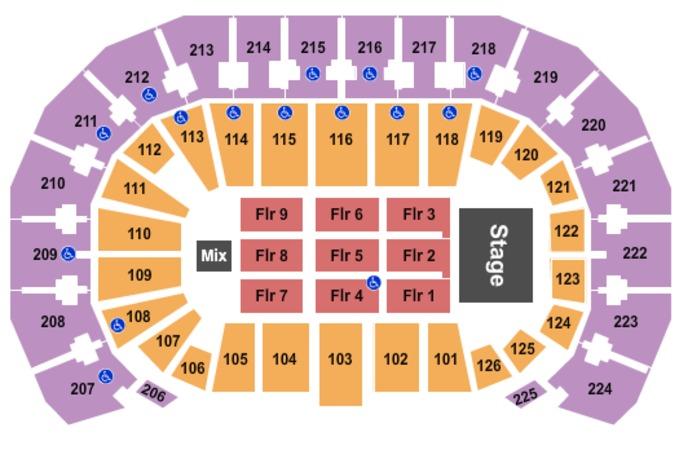 INTRUST Bank Arena Jeff Dunham