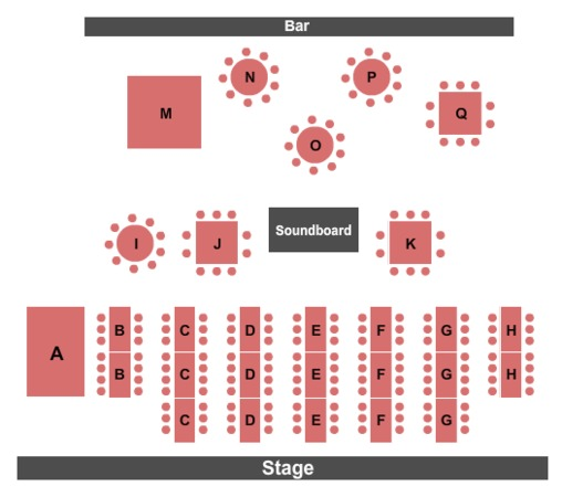House Of Blues Tickets In San Diego California, House Of