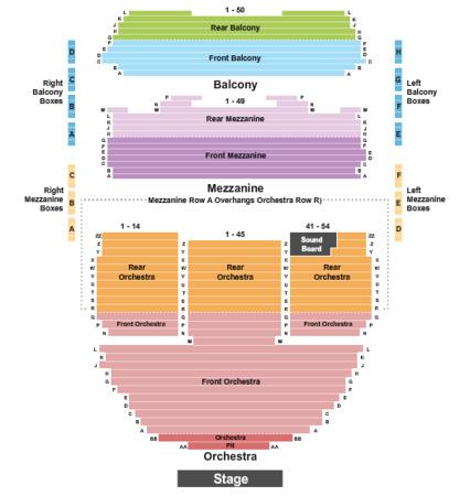 Ahmanson theatre tickets in los angeles california ahmanson theatre