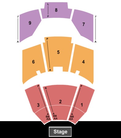 Penn Teller Theater At Rio Las Vegas Tickets In Las Vegas Nevada Seating Charts Events And Schedule