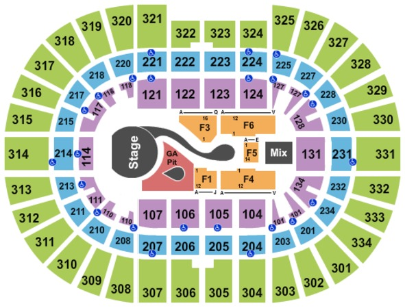 Schottenstein Center Katy Perry