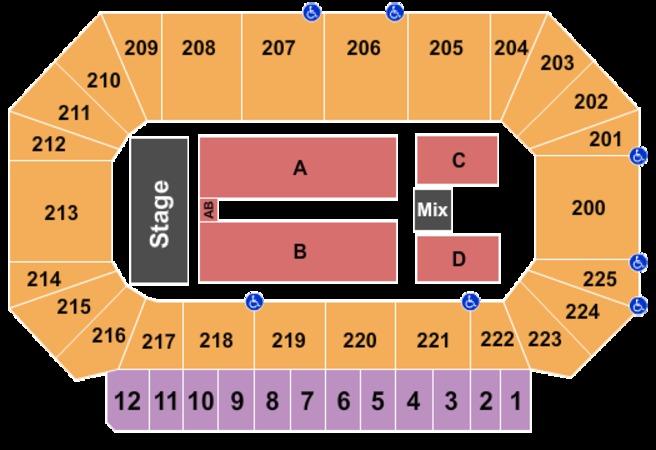 Mannheim steamroller concert dates 2020