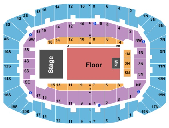 selland arena convention center tickets in fresno