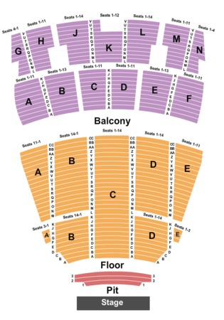 Memorial Auditorium Tickets In Wichita Falls Texas